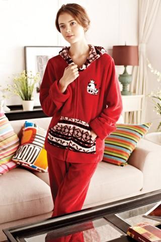 chinese pajamas