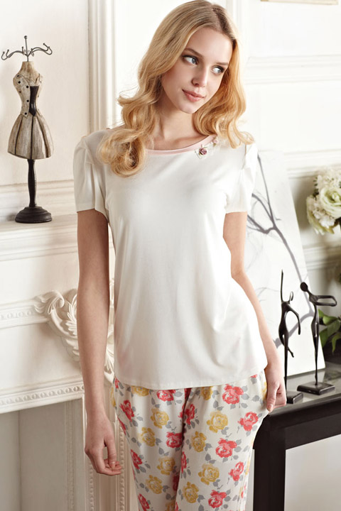 cotton pajama sets